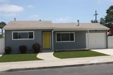 4125 Epanow Avenue, San Diego, CA 92117 - #: 180037720