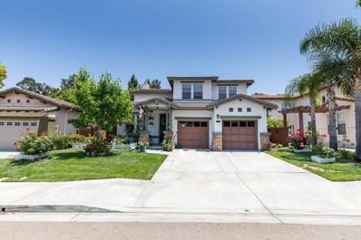735 Stone Canyon, Chula Vista, CA 91914 - MLS#: 180037729