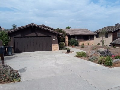 1350 Rimrock Dr, Escondido, CA 92027 - MLS#: 180037747