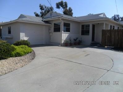 6110 Blain Pl, La Mesa, CA 91942 - MLS#: 180037766