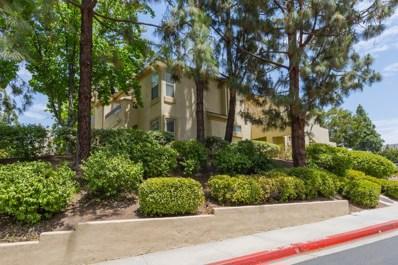 2001 Lakeridge Cir UNIT 102, Chula Vista, CA 91913 - MLS#: 180037805