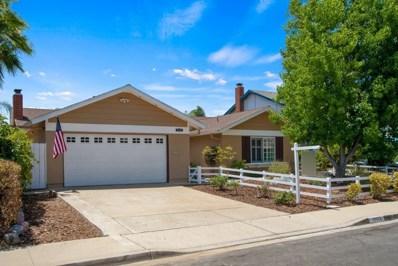 13343 Lingre Ave., Poway, CA 92064 - MLS#: 180037842