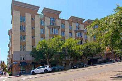 1480 Broadway UNIT 2515, San Diego, CA 92101 - MLS#: 180037862
