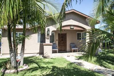4010 Wabash Ave, San Diego, CA 92104 - MLS#: 180037875