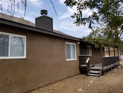 15390 Topa Rd  (No Hoa), Pauma Valley, CA 92061 - MLS#: 180037878
