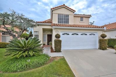 3710 Via Las Villas, Oceanside, CA 92056 - MLS#: 180037899