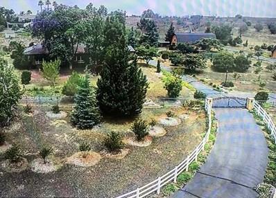 1568 Tioga Trail, Fallbrook, CA 92028 - MLS#: 180037902