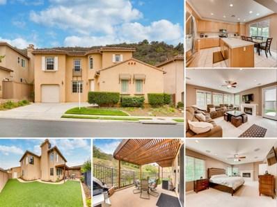 550 Via Del Caballo, San Marcos, CA 92078 - MLS#: 180037925