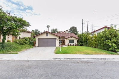 604 Redlands Pl., Bonita, CA 91902 - MLS#: 180037941