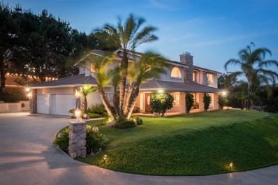 1204 Hunt Rd, El Cajon, CA 92021 - MLS#: 180037956