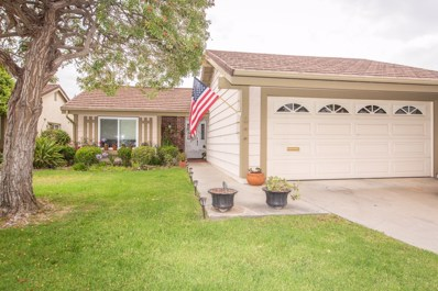 1747 Calle Del Arroyo, San Marcos, CA 92078 - MLS#: 180037960