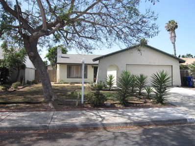 3513 Orr St., Oceanside, CA 92058 - MLS#: 180037976