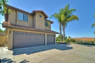 1767 Wolverine Way, Vista, CA 92084 - MLS#: 180037984
