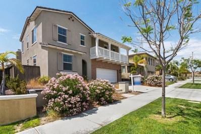 2381 Journey St, Chula Vista, CA 91915 - MLS#: 180037993