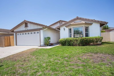 10536 Giffin Way, San Diego, CA 92126 - MLS#: 180038017
