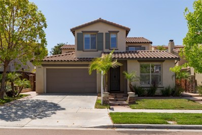 1684 Quiet Trail, Chula Vista, CA 91915 - MLS#: 180038032