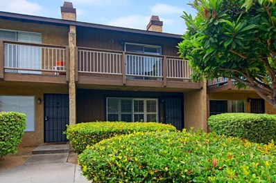 978 E Main St UNIT C, El Cajon, CA 92020 - MLS#: 180038035
