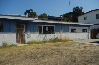 337 E Naples Street, Chula Vista, CA 91911 - MLS#: 180038040