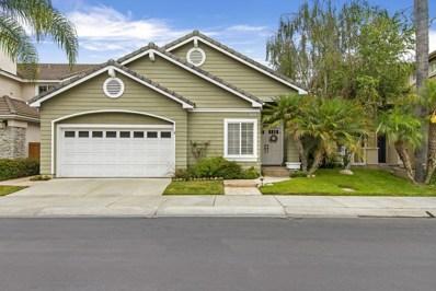 5470 Caminito Exquisito, San Diego, CA 92130 - MLS#: 180038060