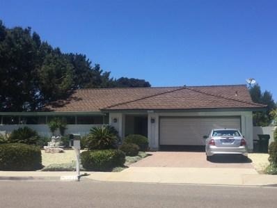 3102 Levante St, Carlsbad, CA 92009 - MLS#: 180038063