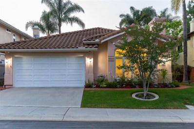 5024 Caminito Vista Lujo, San Diego, CA 92130 - MLS#: 180038064
