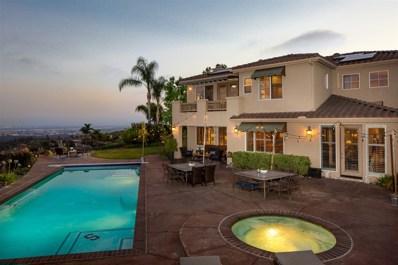 11211 Windbrook Way, San Diego, CA 92131 - MLS#: 180038076