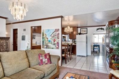 157 E Oneida St, Chula Vista, CA 91911 - MLS#: 180038128