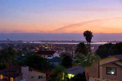 2070 Illion St, San Diego, CA 92110 - MLS#: 180038136