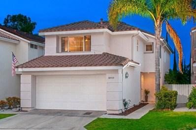 10933 Caminito Tierra, San Diego, CA 92131 - MLS#: 180038148