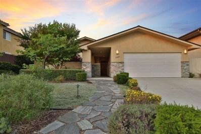 11464 Duenda Road, San Diego, CA 92127 - MLS#: 180038153