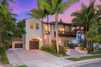 7444 La Mantanza, San Diego, CA 92127 - MLS#: 180038169