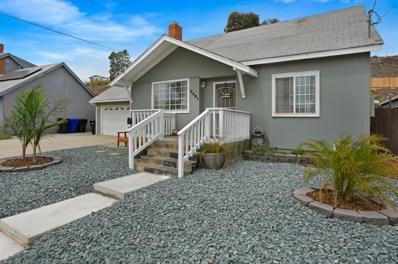 2581 Goetze, San Diego, CA 92139 - MLS#: 180038173
