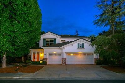 4983 Flaxton Ter, San Diego, CA 92130 - MLS#: 180038181