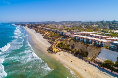 190 Del Mar Shores Terrace UNIT 50, Solana Beach, CA 92075 - MLS#: 180038190
