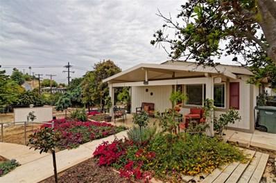 1237 Destree Rd, Escondido, CA 92027 - MLS#: 180038204