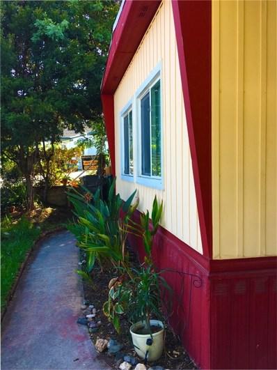 14215 Pecan Park Lane UNIT 86, El Cajon, CA 92021 - MLS#: 180038220