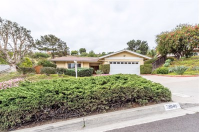 3041 Pennant Way, San Diego, CA 92122 - MLS#: 180038276