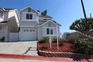 303 61st Street, San Diego, CA 92114 - MLS#: 180038295