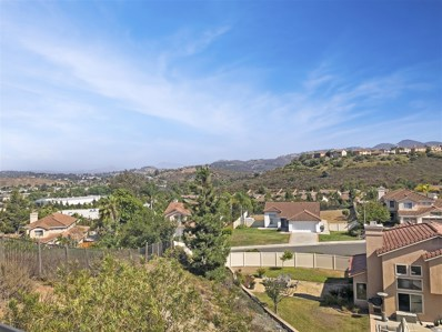 817 Chamise, San Marcos, CA 92069 - MLS#: 180038314