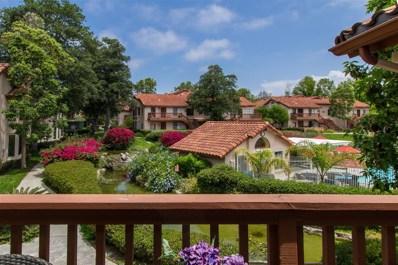 4075 Carmel View Rd UNIT 12, San Diego, CA 92130 - MLS#: 180038357
