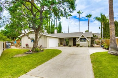 14623 Evening Star Drive, Poway, CA 92064 - MLS#: 180038390