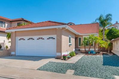15751 Caminito Cercado, San Diego, CA 92128 - MLS#: 180038452