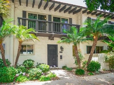 3264 Loma Riviera Dr, San Diego, CA 92110 - MLS#: 180038466