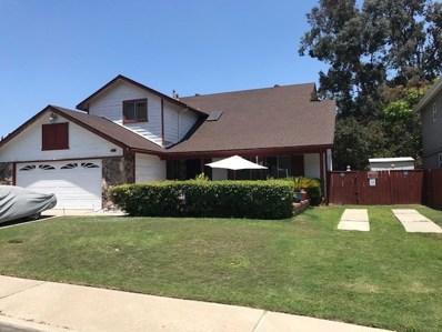 6708 Tuxedo Rd., San Diego, CA 92119 - MLS#: 180038479