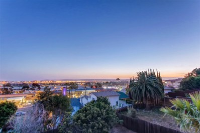 2011 W California St, San Diego, CA 92110 - #: 180038501