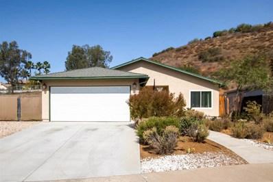 13646 Los Olivos Ave, Poway, CA 92064 - MLS#: 180038540