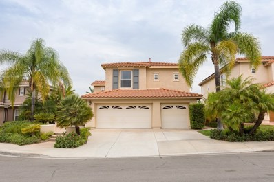11719 Aldercrest Point, San Diego, CA 92131 - #: 180038544