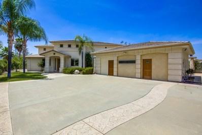 15793-95 Broad Oaks Rd, El Cajon, CA 92021 - MLS#: 180038612