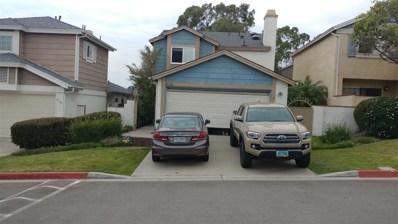4134 Alabar, Oceanside, CA 92056 - MLS#: 180038613