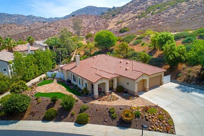 3148 Wynwood Court, Escondido, CA 92027 - MLS#: 180038629
